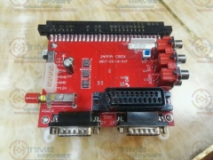 JAMMA to DB 15PIN Joypad Converting Board JAMMA CBOX Converter With SCART Output For Any JAMMA Arcade Game PCB SNK Motherboard