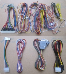 Harness for coolfire casino game pcb/ Wire for slot game machine/Cable for cool fire game baord