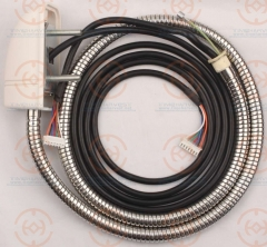 The Gun Cable Cord of short gun house of dead 3 CRT version accessories for Shooting Game Amusement game machine Arcade Cabinet