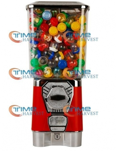 High Quality Coin Operated Slot Machine for Toys Vending Cabinet Capsule Vending Machine Big Bulk Toy Vendor Arcade machine